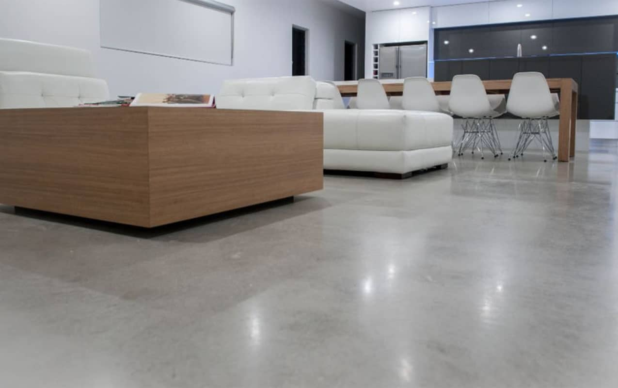 concrete floor polishing services in nj